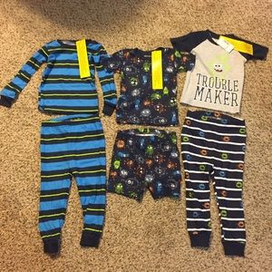 The Children's Place Pajama Set 12-18M